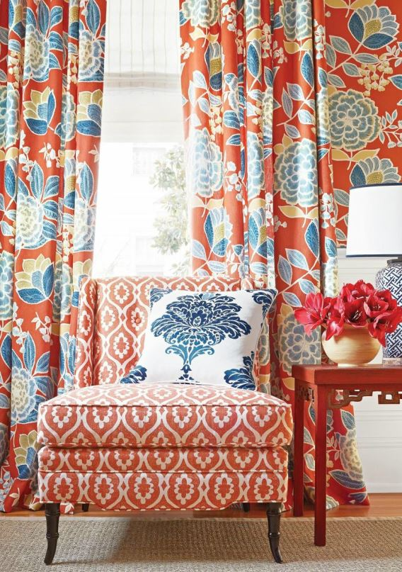 New By Thibaut Monterey Collection