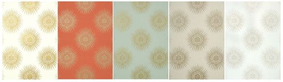 Graphic Resource Wallcovering New From Thibaut Design
